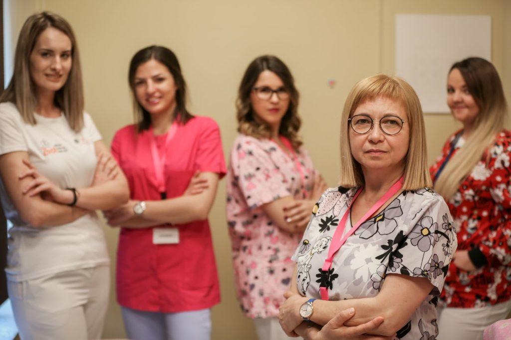 Dr Dragana Bjelica, dečiji oftalmolog i strabolog