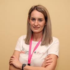 Julija Micković, lekar na specijalizaciji