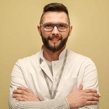 Srboljub Vidaković, optičar