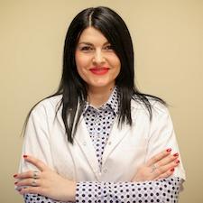 Svetlana Mrđa, ekonomista-prodavac